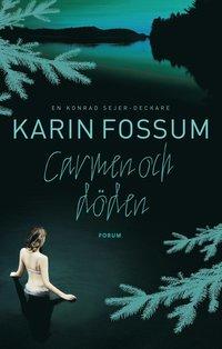 Carmen och d�den (mp3-bok)