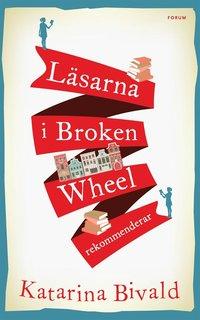 L�sarna i Broken Wheel rekommenderar (e-bok)
