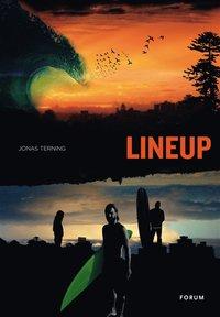 Lineup (e-bok)