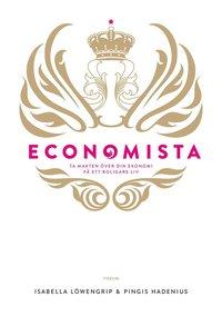 Economista: Isabella och Pingis guide till ekonomiskt oberoende (e-bok)