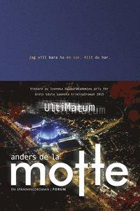 UltiMatum (inbunden)
