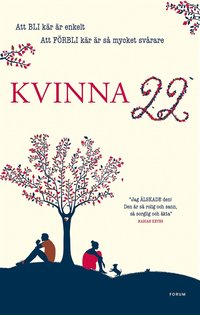 Kvinna 22 (e-bok)