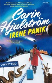 Irene Panik (inbunden)
