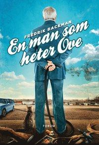 En man som heter Ove (e-bok)