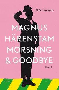 Morsning och goodbye (e-bok)