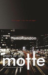MemoRandom (ljudbok)