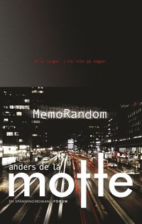 MemoRandom (kartonnage)