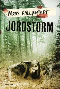 Jordstorm (e-bok)