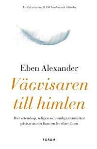 V�gvisaren till himlen : hur vetenskap, religion och vanliga m�nniskor p�visar att det finns ett liv efter d�den (inbunden)