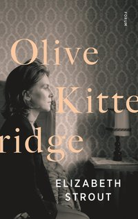 Olive Kitteridge (inbunden)