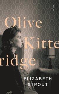 Olive Kitteridge (inbunden)