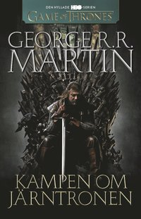 Game of thrones - Kampen om J�rntronen