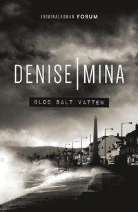 Blod salt vatten (e-bok)