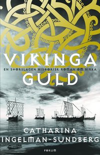Vikingaguld (ljudbok)