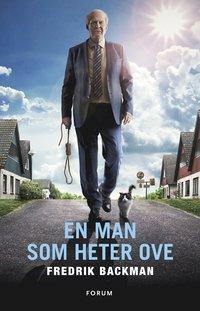 En man som heter Ove (storpocket)