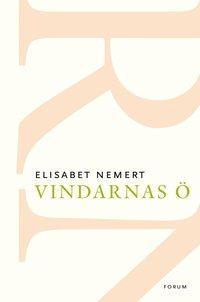 Vindarnas � (e-bok)