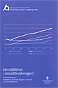 Jämställdhet i socialförsäkringen? SOU 2014:74 : forskningsrapport : Forskningsrapport från Delegationen för jämställdhet i arbetslivet