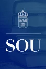 Myndighetsdatalag. SOU 2015:39 : Slutbetänkande från Informationshanteringsutredningen