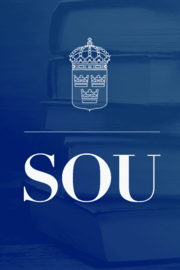 Rapport från Bergwallkommissionen. SOU 2015:52 : Betänkande från Bergwallkommissionen