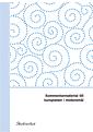 Kommentar till kursplanen i modersmål (Grundskolans läroplan 2011)