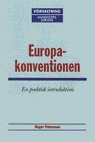 europakonventionen