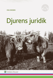 Djurens juridik