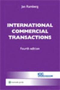 International commercial transactions (h�ftad)