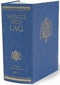 Sveriges Rikes Lag 2014 (klotband)