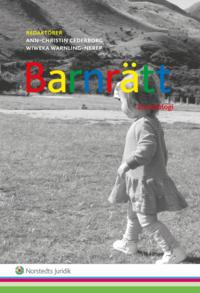 Barnr�tt : en antologi (h�ftad)