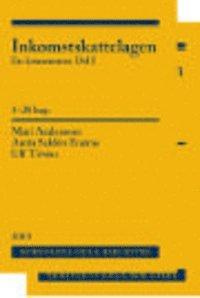 Inkomstskattelagen : en kommentar. (Vol.1-2) (häftad)