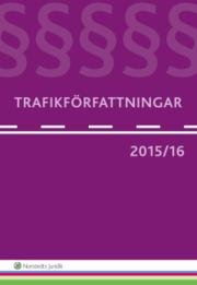 Trafikförfattningar 2015/16
