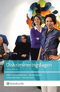 Diskrimineringslagen (h�ftad)