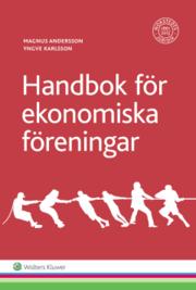 Handbok för ekonomiska föreningar