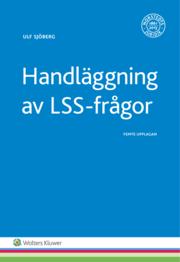 Handläggning av LSS-frågor