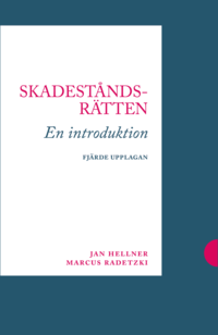 Skadest�ndsr�tten : en introduktion (h�ftad)