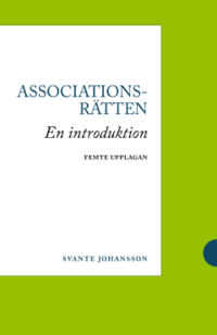 Associationsr�tten : en introduktion