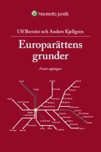 Europar�ttens grunder (h�ftad)