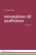 Introduktion till straffr�tten