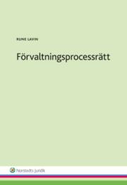 Förvaltningsprocessrätt