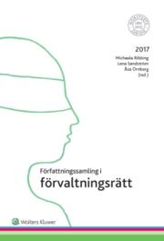 Författningssamling i förvaltningsrätt : 2017