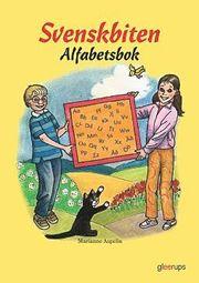 Svenskbiten Alfabetsbok