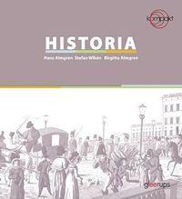 Historia Kompakt 3:e uppl (inbunden)