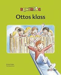 Bumerang Ottos klass (kartonnage)