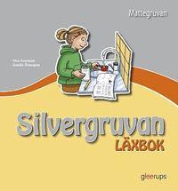 Mattegruvan 1-3 Silvergruvan L�xbok (h�ftad)