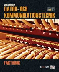 Meta Dator och  kommunikat tekn Faktabok (h�ftad)
