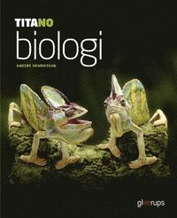 TitaNO Biologi Faktabok (kartonnage)