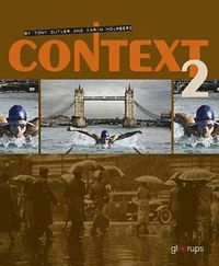 Context 2 Main Book (inbunden)