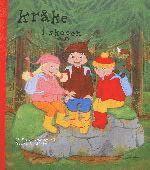 Kr�ke i skogen CD (ljudbok)