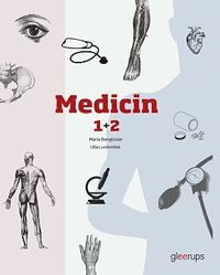 Medicin 1+2 (h�ftad)