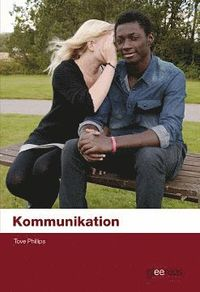 Kommunikation Elevbok (kartonnage)